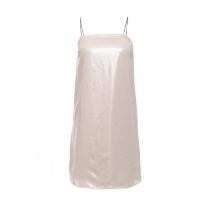 Платье Topshop модель TO029EWMCG54 купить cо скидкой