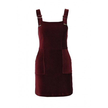 Платье Topshop модель TO029EWNFU45