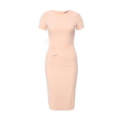 Платье TrendyAngel артикул TR015EWHYZ35 распродажа