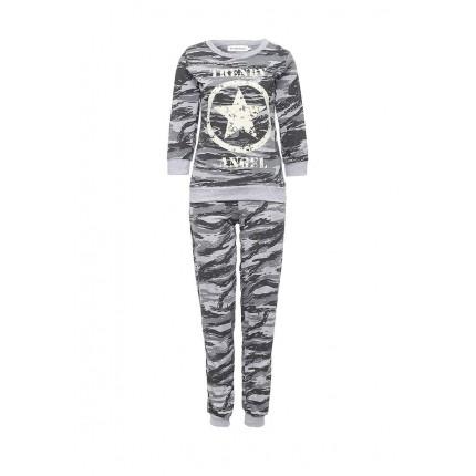 Пижама TrendyAngel модель TR015EWMZX51