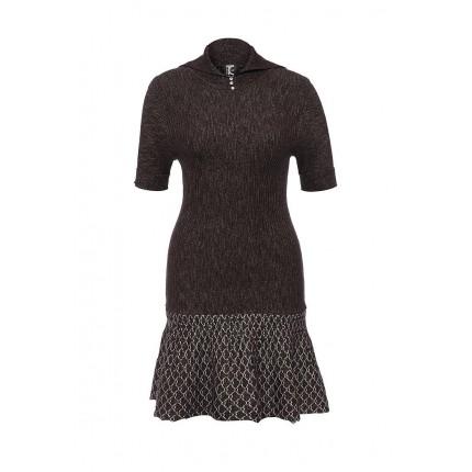 Платье Tricot Chic артикул TR023EWMYO81 фото товара
