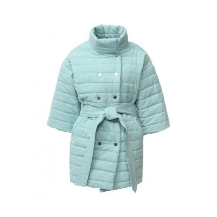 Куртка утепленная Tutto Bene артикул TU009EWDLC45 cо скидкой