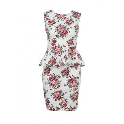 Платье Tutto Bene артикул TU009EWDQV33 распродажа