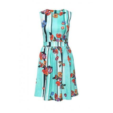 Платье Tutto Bene модель TU009EWHZY79