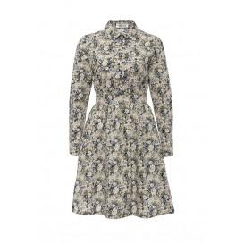 Платье Tutto Bene артикул TU009EWIFV70 купить cо скидкой