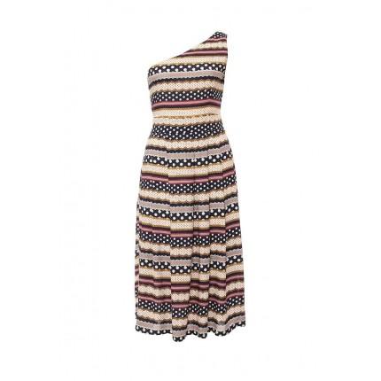 Платье Tutto Bene артикул TU009EWIND81 распродажа