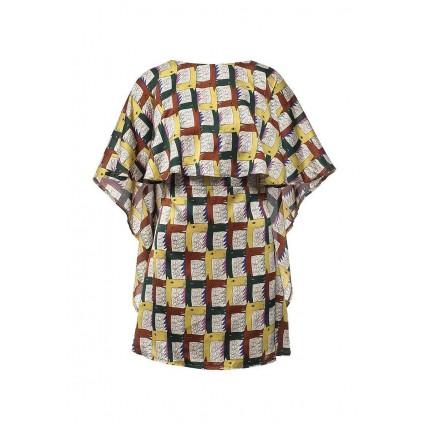 Платье Tutto Bene модель TU009EWIWF51 купить cо скидкой