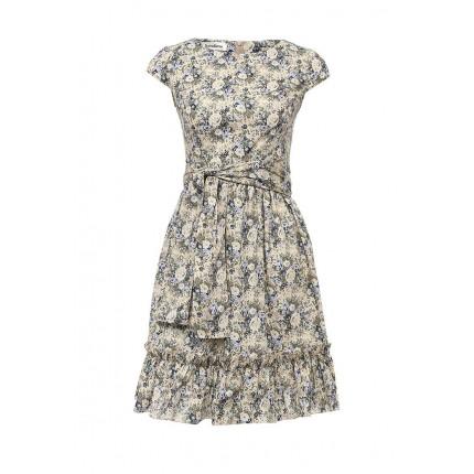 Платье Tutto Bene модель TU009EWIWQ25 cо скидкой