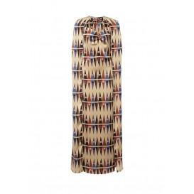 Платье Tutto Bene модель TU009EWIWQ57 купить cо скидкой