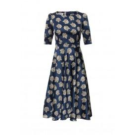 Платье Tutto Bene модель TU009EWKQE56