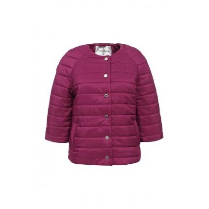 Куртка утепленная Tutto Bene модель TU009EWLF638 cо скидкой