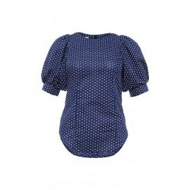 Блуза Tutto Bene артикул TU009EWMDH30 распродажа