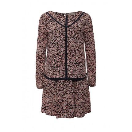 Платье Vero Moda модель VE389EWHOL79 купить cо скидкой