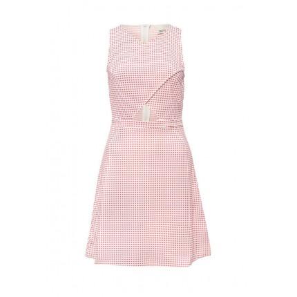 Платье Vero Moda артикул VE389EWIEN88 cо скидкой