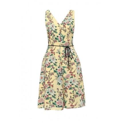 Платье Vero Moda артикул VE389EWILE47 распродажа