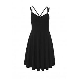 Платье Vero Moda артикул VE389EWJLB63 cо скидкой