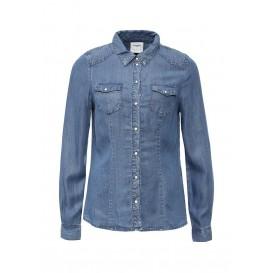 Рубашка джинсовая Vero Moda модель VE389EWJLB75 cо скидкой