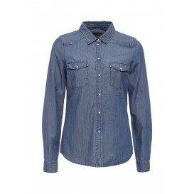 Рубашка джинсовая Vero Moda модель VE389EWKFT36 фото товара