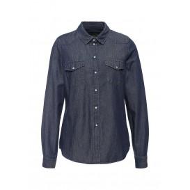 Рубашка джинсовая Vero Moda модель VE389EWKFT37 распродажа