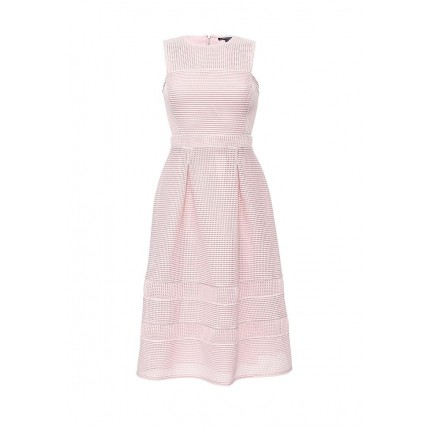 Платье Warehouse артикул WA009EWLGS86 фото товара