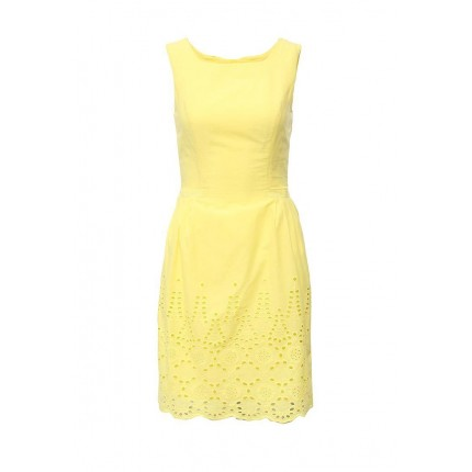 Платье Yumi модель YU001EWHQA52 купить cо скидкой