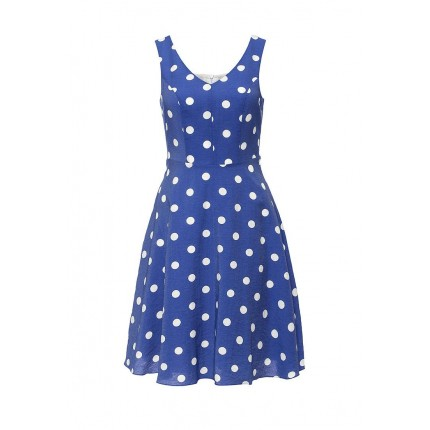Платье Yumi модель YU001EWHQW87 распродажа