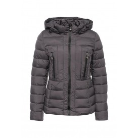 Куртка утепленная Z-Design артикул ZD002EWNIY98 фото товара