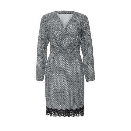 Платье Zarina артикул ZA004EWHFP43 распродажа