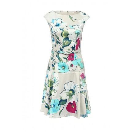 Платье Zarina артикул ZA004EWIOJ62 фото товара