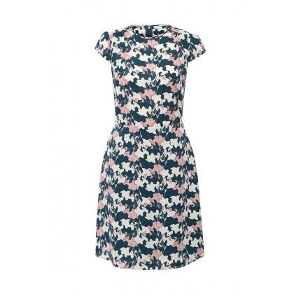 Платье Zarina модель ZA004EWJLW23 купить cо скидкой