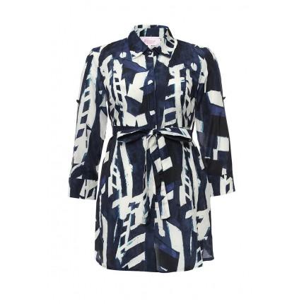 Блуза one+one артикул ON015EWNGE51