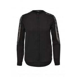 Блуза oodji артикул OO001EWHEN01