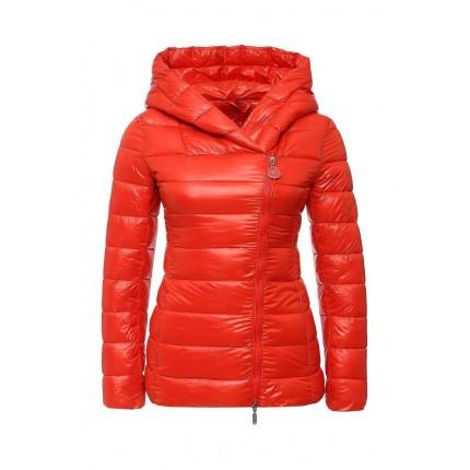 Куртка утепленная oodji модель OO001EWHTO22