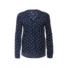 Блуза oodji артикул OO001EWIFC34 распродажа