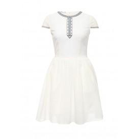 Платье oodji модель OO001EWIOD03 купить cо скидкой