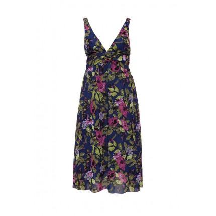Платье oodji модель OO001EWIRW41 купить cо скидкой