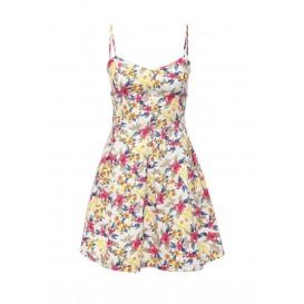 Платье oodji модель OO001EWISN87