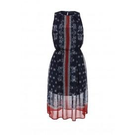 Платье oodji артикул OO001EWISO54