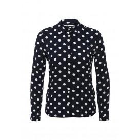 Блуза oodji модель OO001EWIVE10 купить cо скидкой