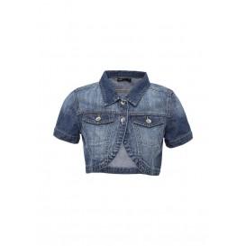 Куртка джинсовая oodji модель OO001EWIWV01 фото товара