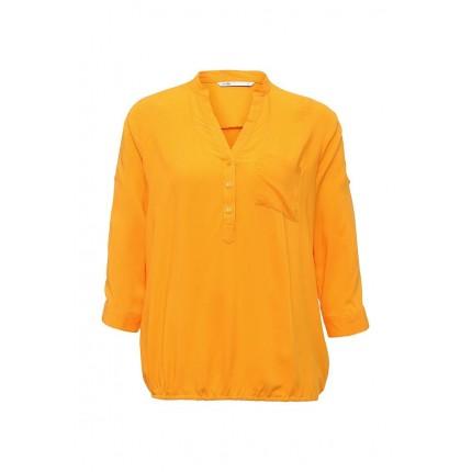 Блуза oodji артикул OO001EWIYF84 распродажа
