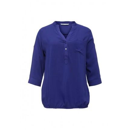 Блуза oodji артикул OO001EWIYF86 фото товара