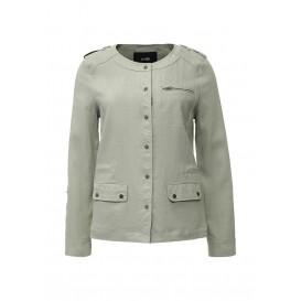 Куртка oodji модель OO001EWIYG14