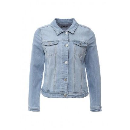 Куртка джинсовая oodji артикул OO001EWJBK12