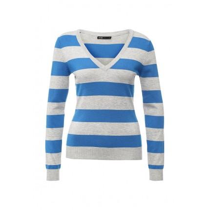 Пуловер oodji модель OO001EWJNJ41 распродажа