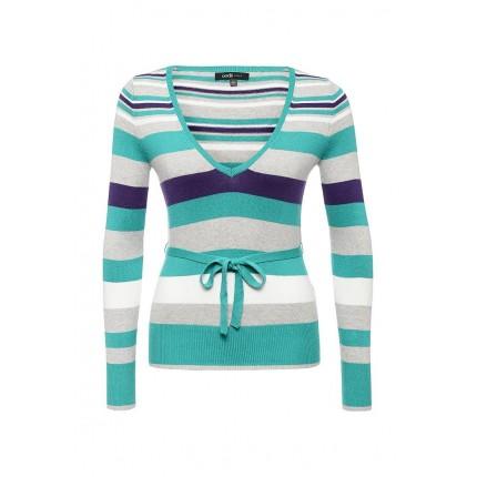 Пуловер oodji артикул OO001EWJNJ79 распродажа