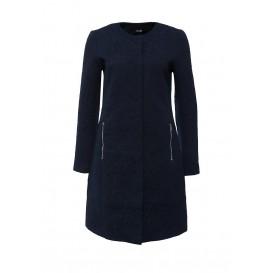 Пальто oodji модель OO001EWJOM27 купить cо скидкой
