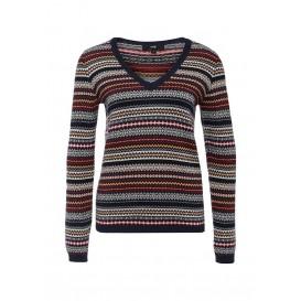 Пуловер oodji артикул OO001EWJOM94 распродажа
