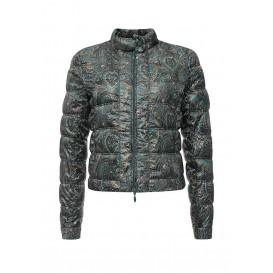 Куртка утепленная oodji модель OO001EWJTP26 распродажа