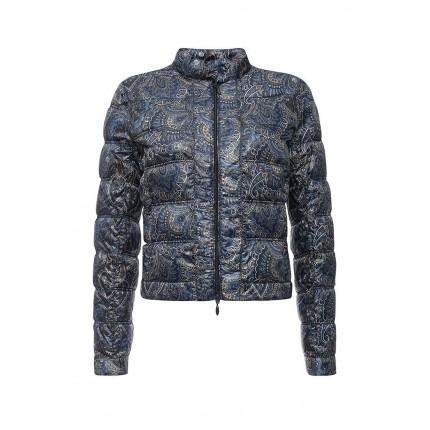 Куртка утепленная oodji модель OO001EWJTP27